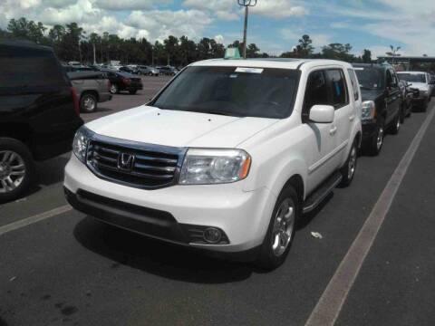 2013 Honda Pilot for sale at Klassic Cars in Lilburn GA