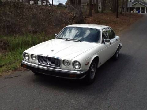1985 Jaguar XJ-Series for sale at Roadtrip Carolinas in Greenville SC