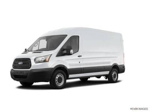 2019 Ford Transit Cargo for sale at FREDYS CARS FOR LESS in Houston TX