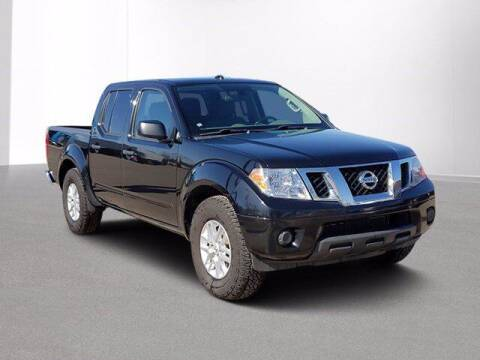 2016 Nissan Frontier for sale at Jimmys Car Deals in Livonia MI