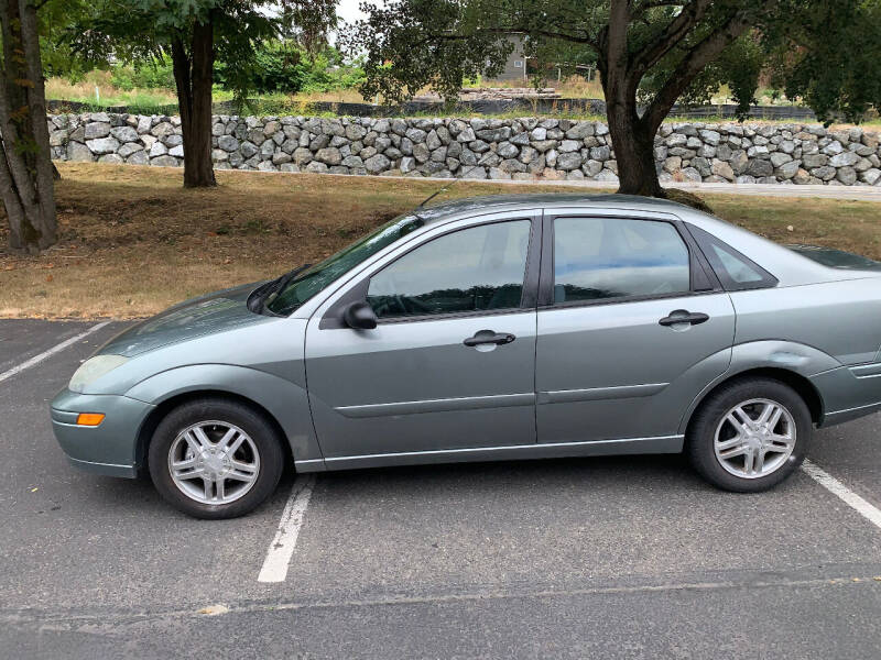 2004 Ford Focus for sale at Wild About Cars Garage in Kirkland WA