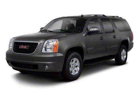 2012 GMC Yukon XL for sale at DON'S CHEVY, BUICK-GMC & CADILLAC in Wauseon OH