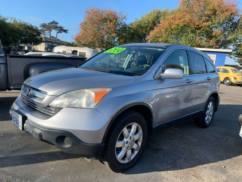 2008 Honda CR-V for sale at Dodi Auto Sales in Monterey CA