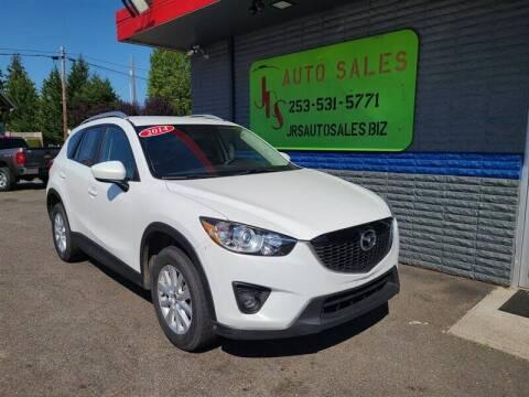 2014 Mazda CX-5 for sale at Vehicle Simple @ JRS Auto Sales in Parkland WA