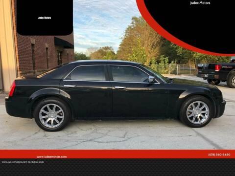 2005 Chrysler 300 for sale at Judex Motors in Loganville GA