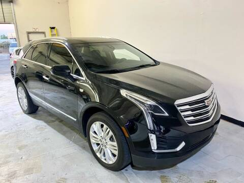 2019 Cadillac XT5 for sale at Destination Motors in Temecula CA