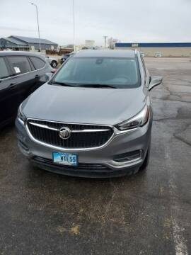 2019 Buick Enclave for sale at Sharp Automotive in Watertown SD