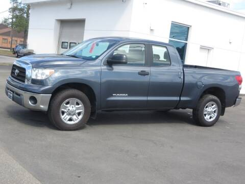 2008 Toyota Tundra for sale at Price Auto Sales 2 in Concord NH