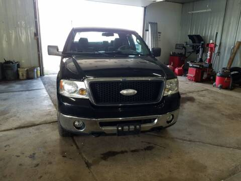 2008 Ford F-150 for sale at Craig Auto Sales in Omro WI