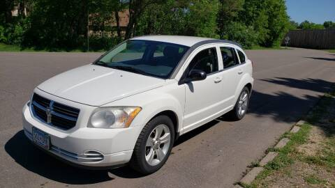2010 Dodge Caliber for sale at Twin City Auto Exchange LLC in Minneapolis MN