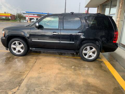 2011 Chevrolet Tahoe for sale at Uncle Ronnie's Auto LLC in Houma LA