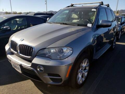 2012 BMW X5 for sale at SoCal Auto Auction in Ontario CA