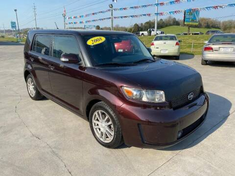 2008 Scion xB for sale at Autoway Auto Center in Sevierville TN