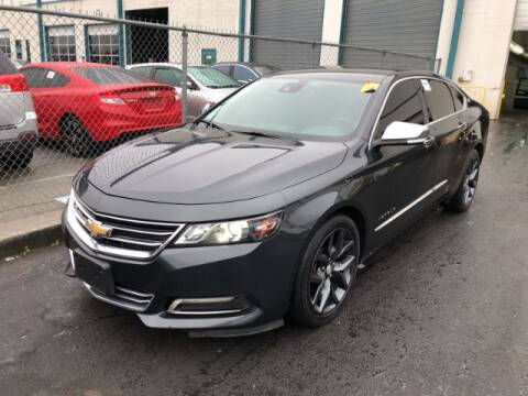 2015 Chevrolet Impala for sale at Adams Auto Group Inc. in Charlotte NC