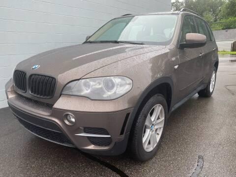 2012 BMW X5 for sale at H C Motors in Royal Oak MI