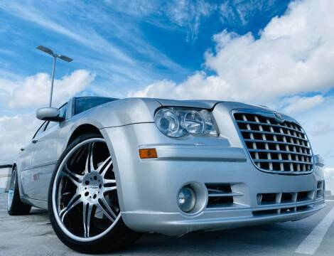 2006 Chrysler 300 for sale at Bay Cars R Us in San Jose CA