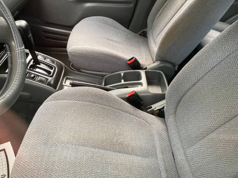 2000 Suzuki Grand Vitara JLS 4dr SUV - Port Orange FL
