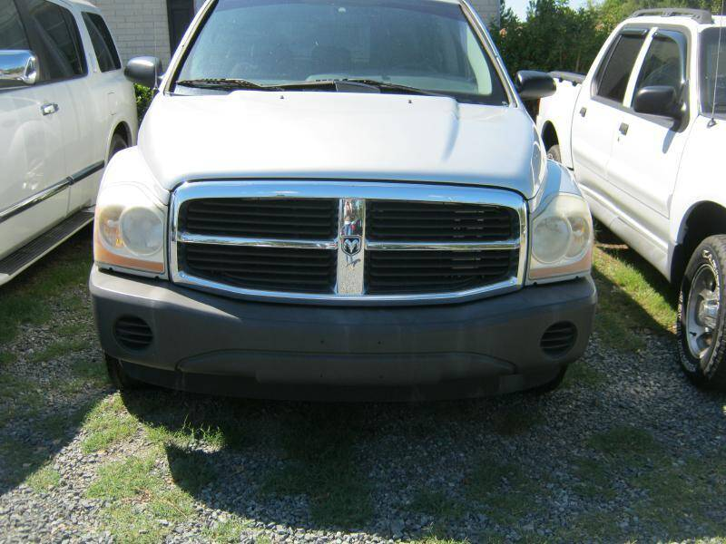 2004 Dodge Durango for sale at Speed Auto Inc in Charlotte NC