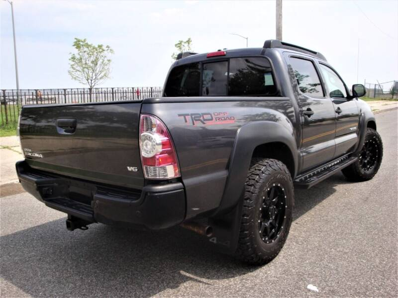 2010 Toyota Tacoma for sale at Cars Trader in Brooklyn NY