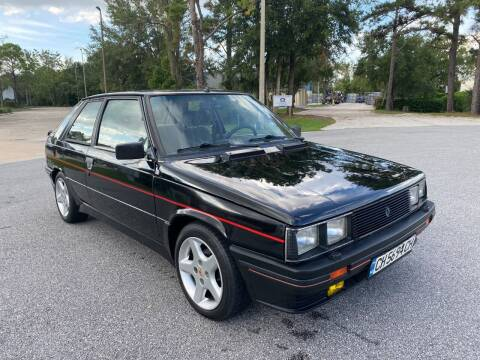 1985 Renault 11 Turbo for sale at Global Auto Exchange in Longwood FL