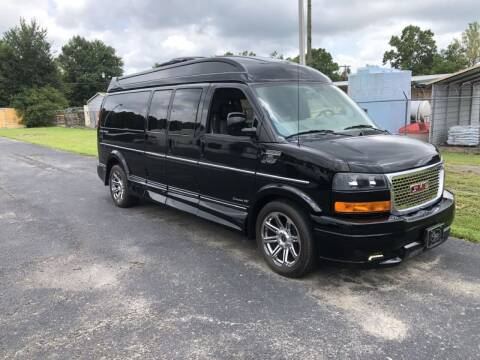 2015 GMC Savana Cargo for sale at GKF Sales in Jackson TN