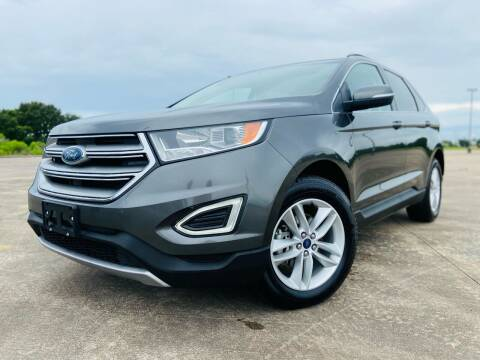 2015 Ford Edge for sale at AUTO DIRECT in Houston TX