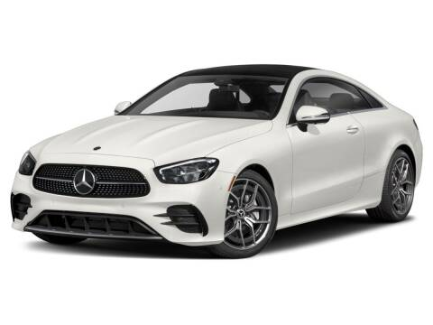 2022 Mercedes-Benz E-Class for sale at Mercedes-Benz of North Olmsted in North Olmsted OH