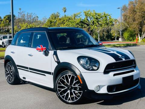 2016 MINI Countryman for sale at Automaxx Of San Diego in Spring Valley CA