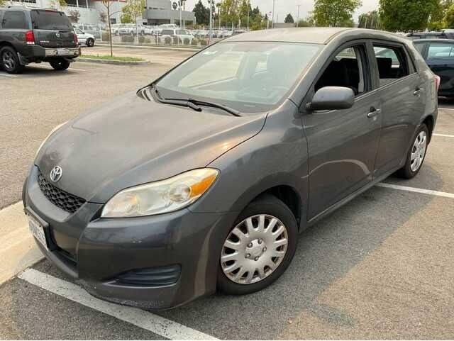2010 Toyota Matrix for sale at M&N Auto Service & Sales in El Cajon CA