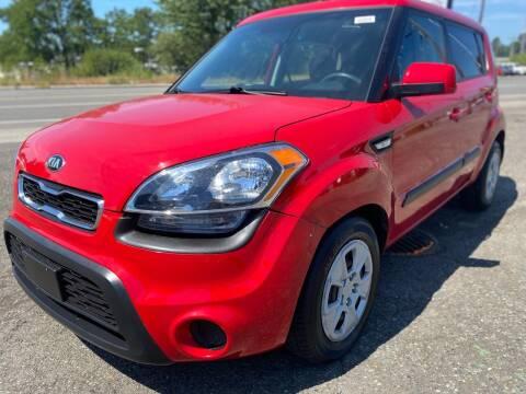 2013 Kia Soul for sale at South Tacoma Motors Inc in Tacoma WA