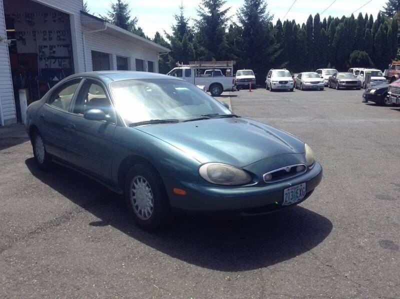 1997 Mercury Sable for sale in Clackamas, OR
