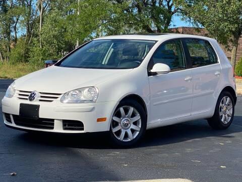 2008 Volkswagen Rabbit for sale at Schaumburg Motor Cars in Schaumburg IL