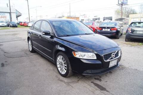 2011 Volvo S40 for sale at Green Ride Inc in Nashville TN