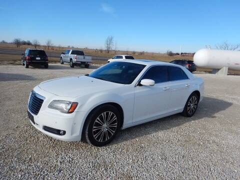 2013 Chrysler 300 for sale at All Terrain Sales in Eugene MO