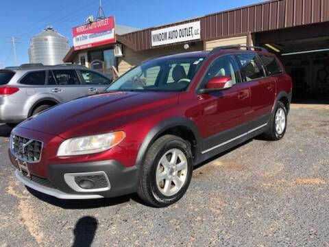 2008 Volvo XC70 for sale at WINDOM AUTO OUTLET LLC in Windom MN