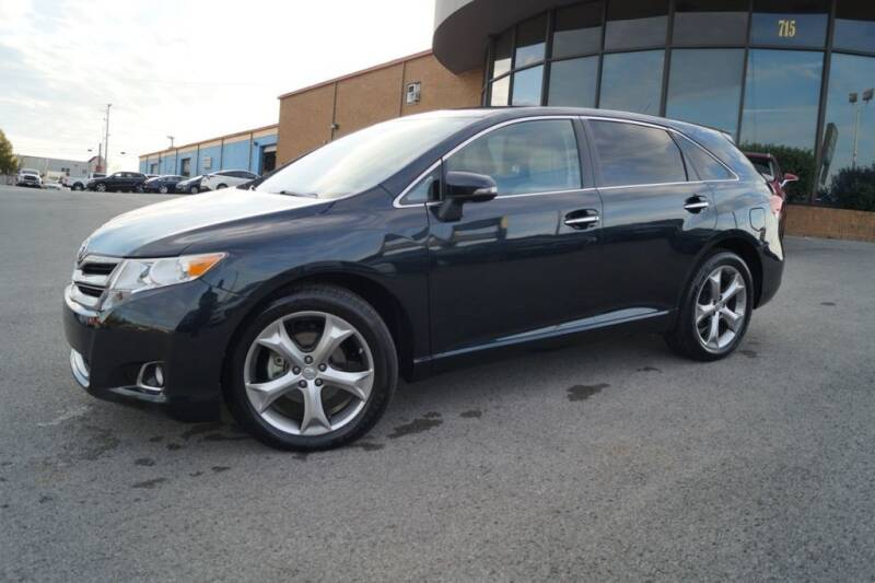 2015 Toyota Venza for sale at Next Ride Motors in Nashville TN