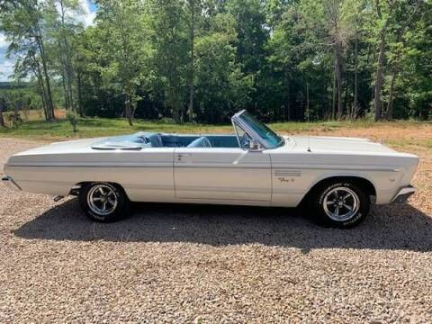 1965 Plymouth Fury for sale at Classic Car Deals in Cadillac MI
