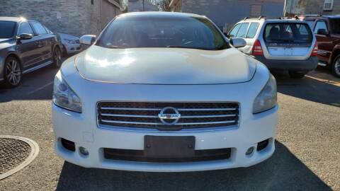 2010 Nissan Maxima for sale at MFT Auction in Lodi NJ