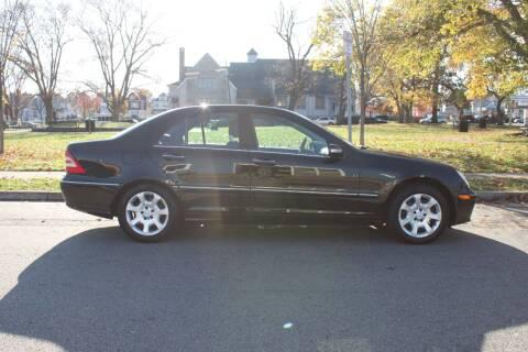 2005 Mercedes-Benz C-Class for sale at Lexington Auto Club in Clifton NJ