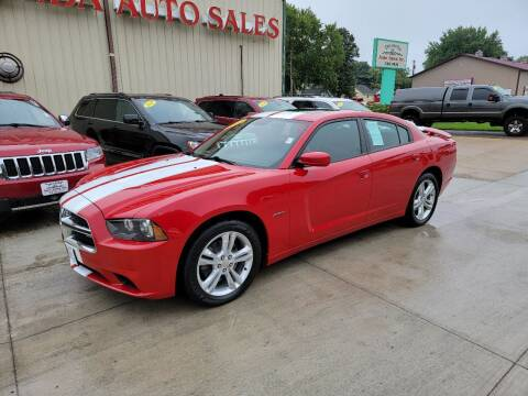 2011 Dodge Charger for sale at De Anda Auto Sales in Storm Lake IA
