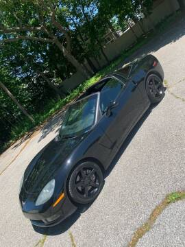 2007 Chevrolet Corvette for sale at Long Island Exotics in Holbrook NY