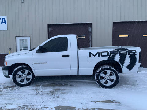 2005 Dodge Ram Pickup 1500 for sale at Dakota Auto Inc. in Dakota City NE