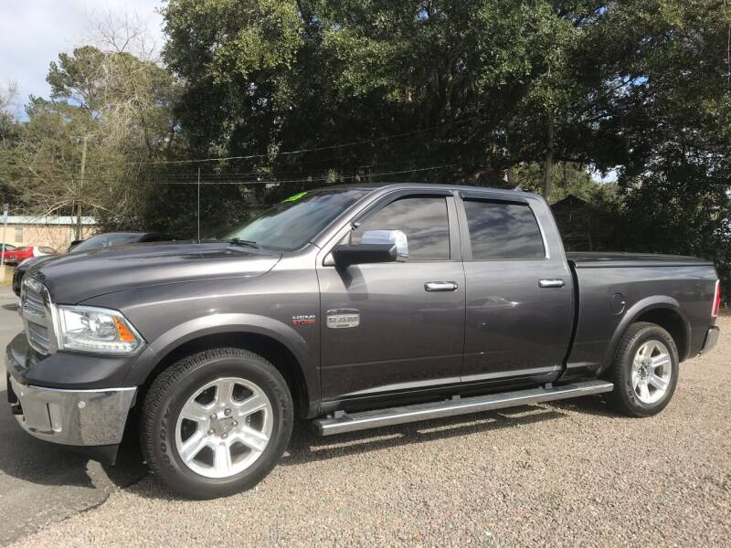 2016 RAM Ram Pickup 1500 for sale at #1 Auto Liquidators in Yulee FL