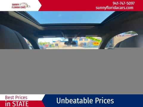 2015 BMW X6 for sale at Sunny Florida Cars in Bradenton FL