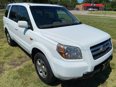 2008 Honda Pilot for sale at Cash Car Outlet in Mckinney TX