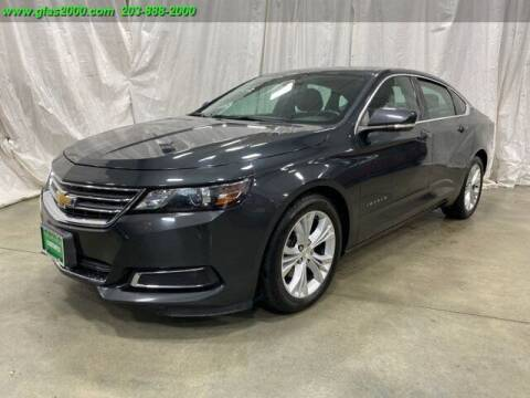 2014 Chevrolet Impala for sale at Green Light Auto Sales LLC in Bethany CT