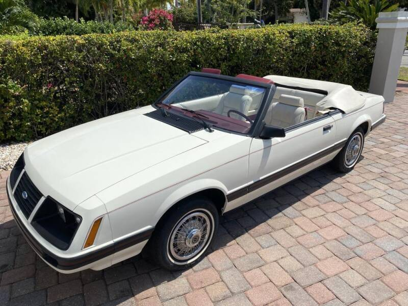 1983 Ford Mustang for sale in Milford, CT