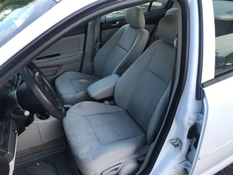2009 Chevrolet Cobalt LT 4dr Sedan w/ 1LT - Charlotte NC