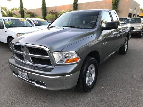 2009 Dodge Ram Pickup 1500 for sale at C. H. Auto Sales in Citrus Heights CA