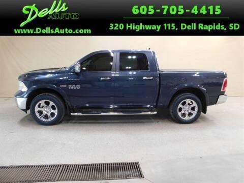 2014 RAM Ram Pickup 1500 for sale at Dells Auto in Dell Rapids SD